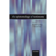 Epistemology of Testimony (BOK)