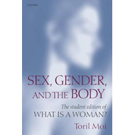 Sex, Gender, and the Body (BOK)