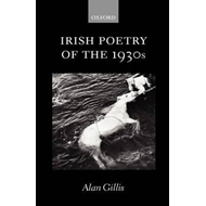 Irish Poetry of the 1930s (BOK)
