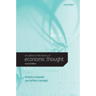 Outline of the History of Economic Thought (BOK)