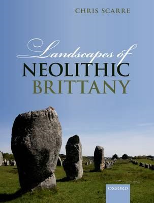 Landscapes of Neolithic Brittany (BOK)