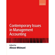 Contemporary Issues in Management Accounting (BOK)