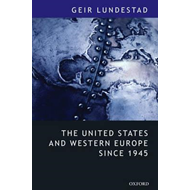 United States and Western Europe Since 1945 (BOK)
