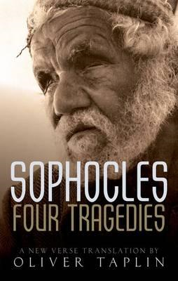 Sophocles: Four Tragedies (BOK)
