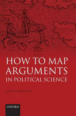 How to Map Arguments in Political Science (BOK)