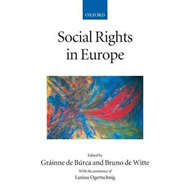 Social Rights in Europe (BOK)