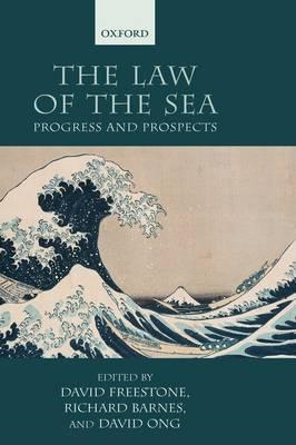 The Law of the Sea: Progress and Prospects (BOK)