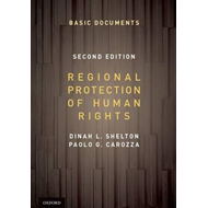 Regional Protection of Human Rights: Documentary Supplement (BOK)
