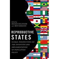 Reproductive States (BOK)