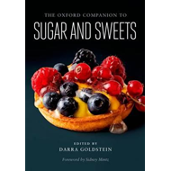 Oxford Companion to Sugar and Sweets (BOK)