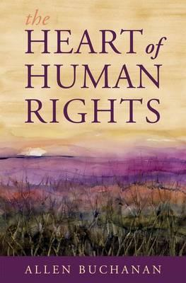 The Heart of Human Rights (BOK)