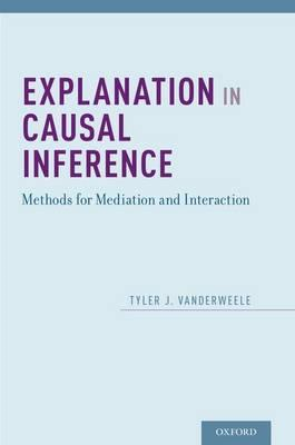 Explanation in Causal Inference (BOK)