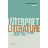 How to Interpret Literature (BOK)
