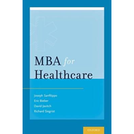 MBA for Healthcare (BOK)