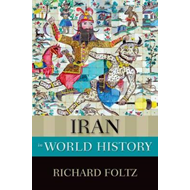 Iran in World History (BOK)