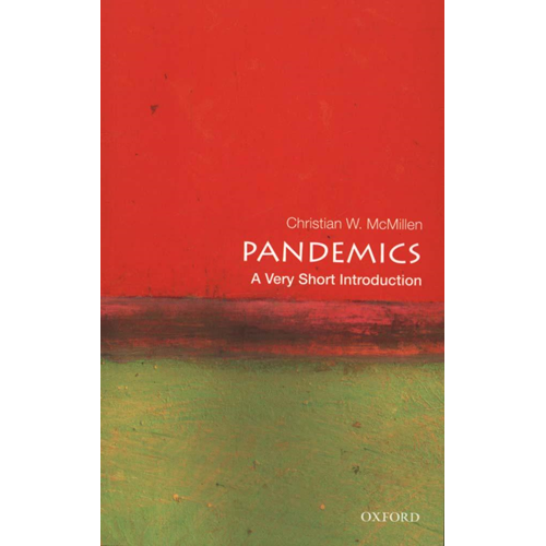 Pandemics: A Very Short Introduction (BOK)