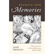 Receive Our Memories (BOK)