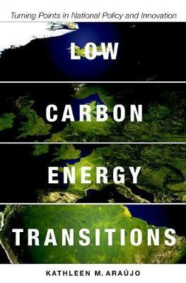 Low Carbon Energy Transitions (BOK)