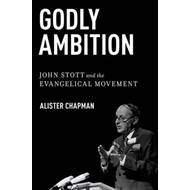 Godly Ambition (BOK)