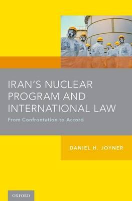 Iran's Nuclear Program and International Law (BOK)