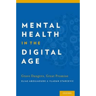 Mental Health in the Digital Age (BOK)