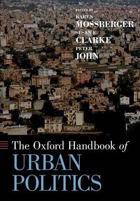 Oxford Handbook of Urban Politics (BOK)