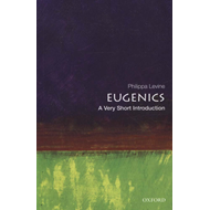Eugenics: A Very Short introduction (BOK)
