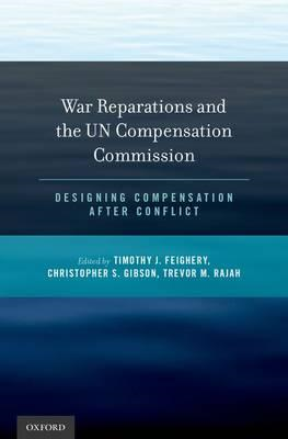 War Reparations and the UN Compensation Commission (BOK)