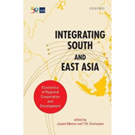 Integrating South and East Asia (BOK)