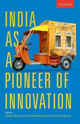 India as a Pioneer of Innovation (BOK)