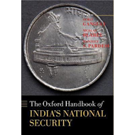 Oxford Handbook of India's National Security (BOK)