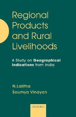 Regional Products and Rural Livelihoods (BOK)