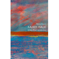 Fairy Tale: A Very Short Introduction (BOK)
