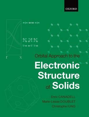 Orbital Approach to the Electronic Structure of Solids (BOK)