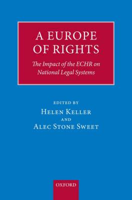 Europe of Rights (BOK)
