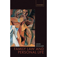 Family Law and Personal Life (BOK)