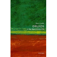 Druids: A Very Short Introduction (BOK)