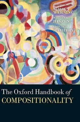 The Oxford Handbook of Compositionality (BOK)