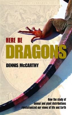 Here be Dragons (BOK)