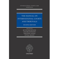 Manual on International Courts and Tribunals (BOK)