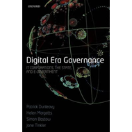 Digital Era Governance: IT Corporations, the State, and E-government (BOK)