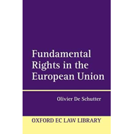 Fundamental Rights in the European Union (BOK)
