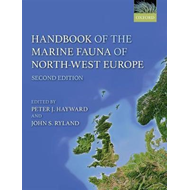 Handbook of the Marine Fauna of North-West Europe (BOK)