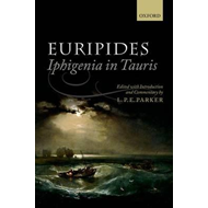 Euripides: Iphigenia in Tauris (BOK)