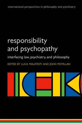 Responsibility and psychopathy (BOK)