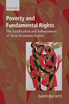 Poverty and Fundamental Rights (BOK)