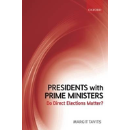 Presidents with Prime Ministers: Do Direct Elections Matter? (BOK)