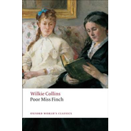 Poor Miss Finch (BOK)