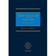 Sale of Goods (BOK)