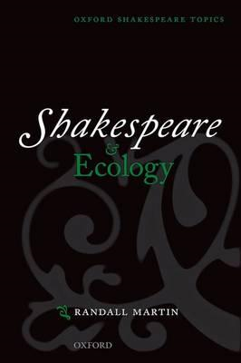 Shakespeare and Ecology (BOK)